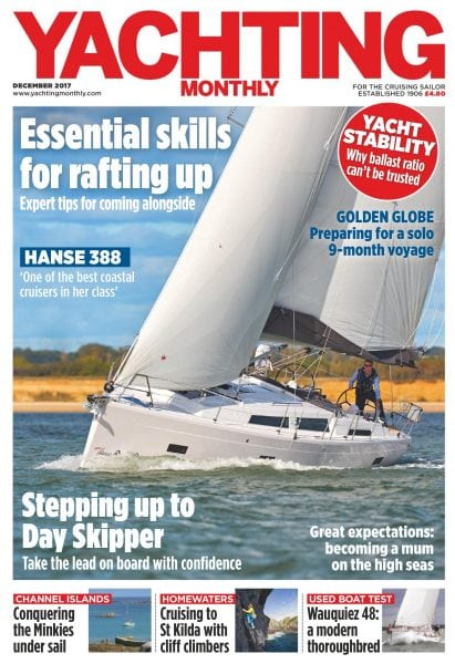 Download Yachting Monthly — December 2017