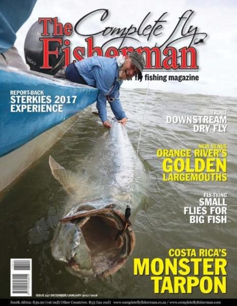 Download The Complete Fly Fisherman — December 2017 — January 2018