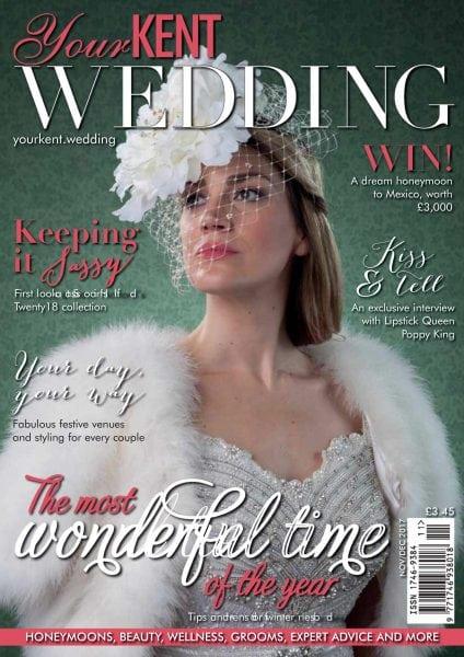 Download Your Kent Wedding — November-December 2017