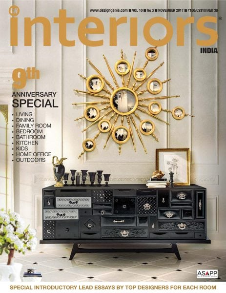 Download CW Interiors — November 2017