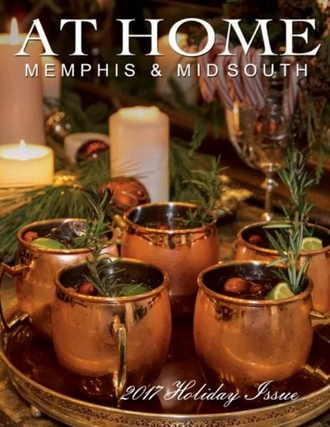 Download At Home Memphis & Mid South — December 2017