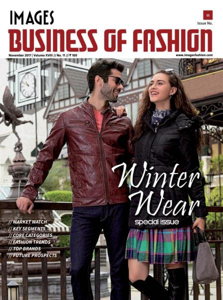 Download Business of Fashion — November 2017