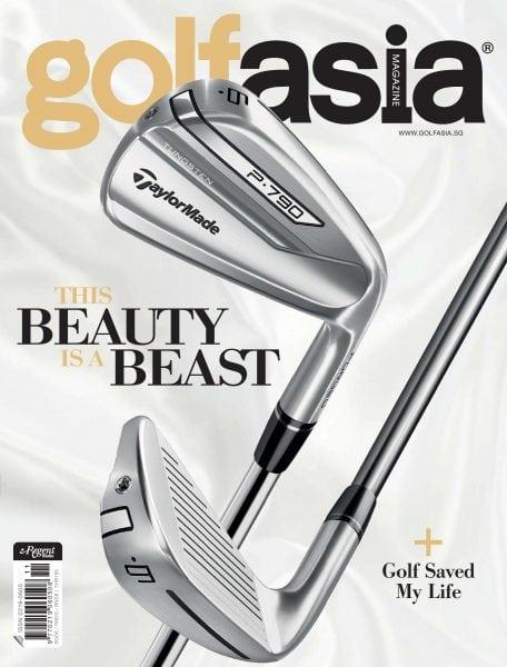 Download Golf Asia — November 2017