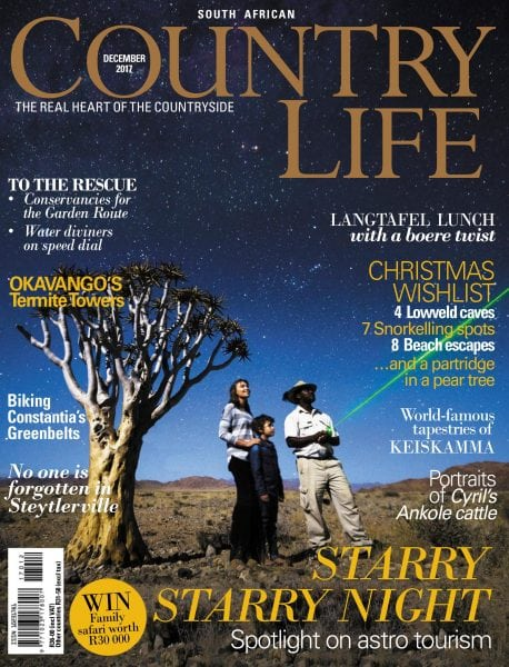 Download South African Country Life — December 2017