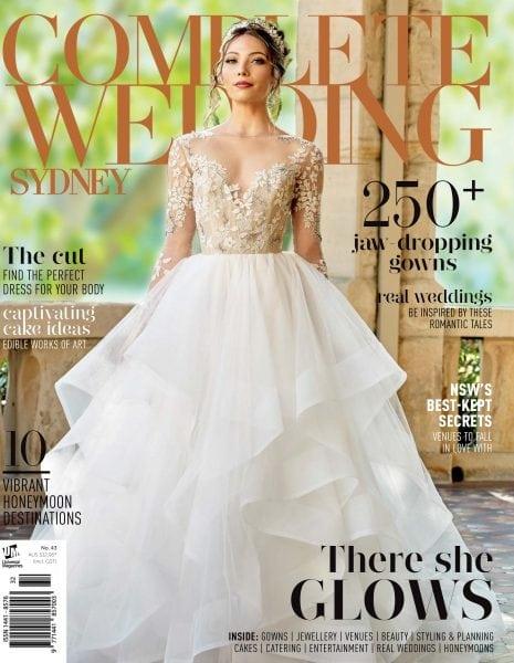 Download Complete Wedding Sydney — November 2017