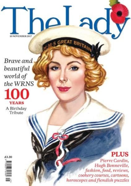 Download The Lady — 10 November 2017
