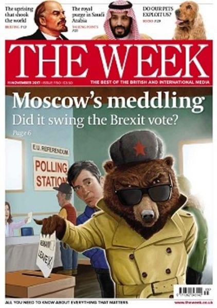 Download The Week UK — 11 November 2017