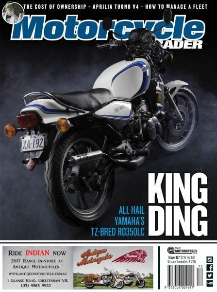 Download Motorcycle Trader — November 2017