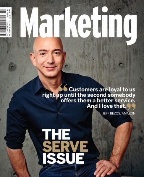 Download Marketing Australia — October-November 2017