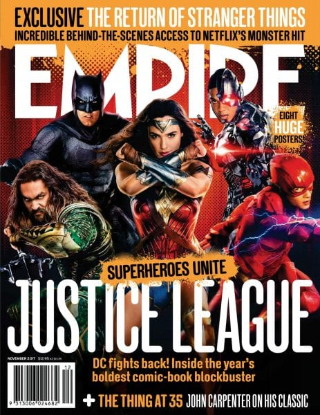 Download Empire Australasia — November 2017
