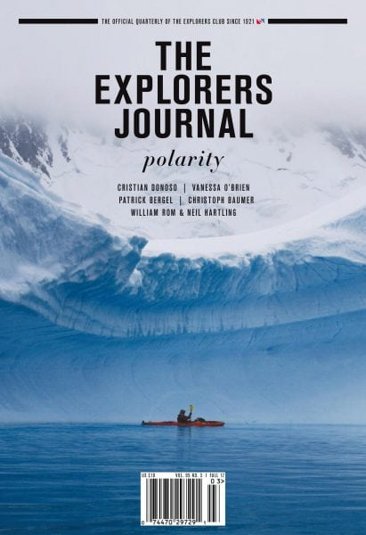 Download The Explorers Journal — November 2017