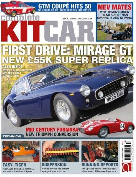 Download Complete Kit Car — December 2017