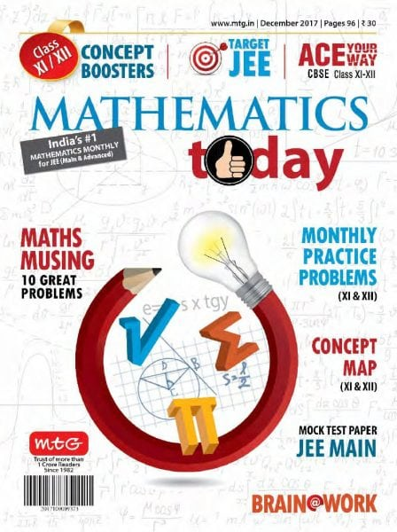 Download Mathematics Today — December 2017