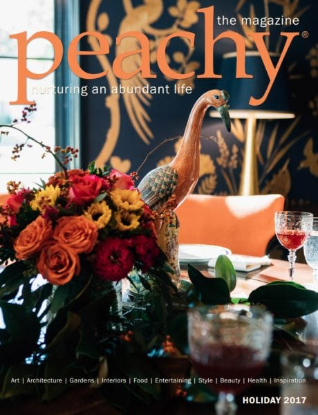 Download Peachy the Magazine — Holiday 2017