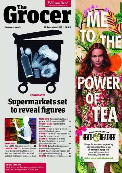 Download The Grocer – 11 November 2017