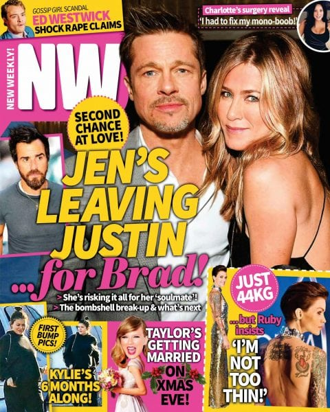 Download NW Magazine — November 13, 2017