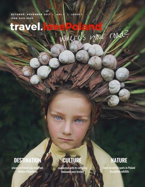 Download Travel Love Poland — November 2017
