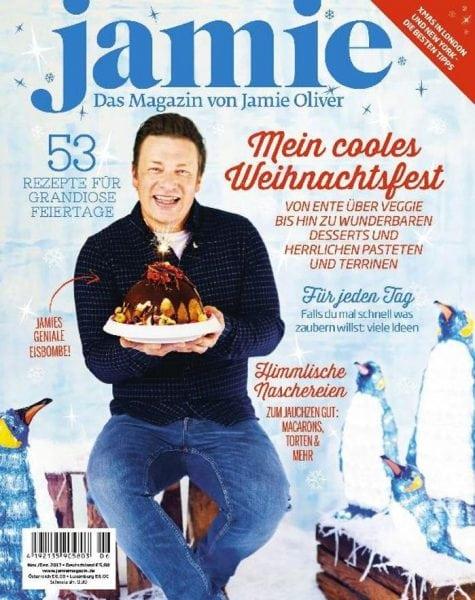 Download PDF Jamies Reizen En Jamie Magazine Free Online