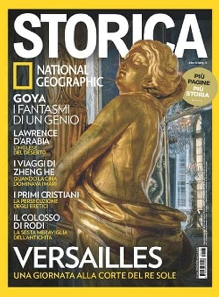 Download Storica National Geographic — Dicembre 2017