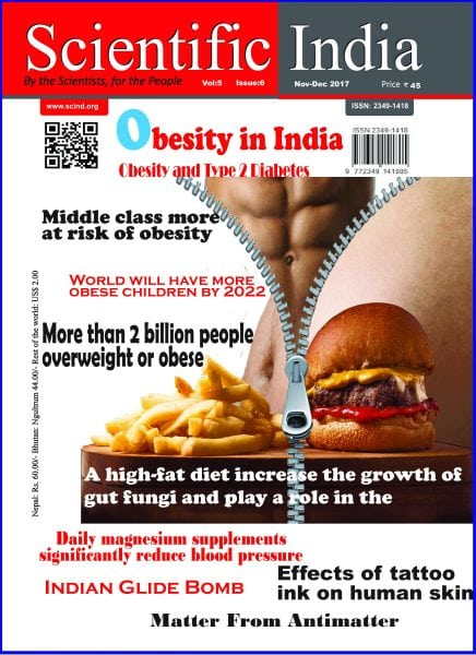 Download Scientific India — November-December 2017
