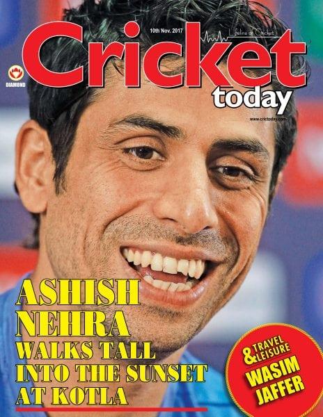 Download Cricket Today — November 10, 2017