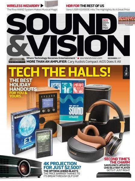 Download Sound & Vision — December 2017