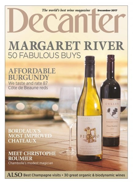 Download Decanter UK — December 2017