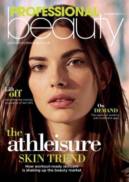 Download Professional Beauty — November 2017
