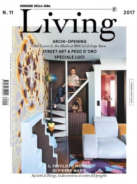 corriere della sera living novembre 2017 pdf download free