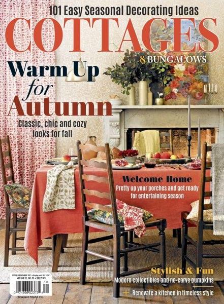 Download Cottages & Bungalows — October-November 2017