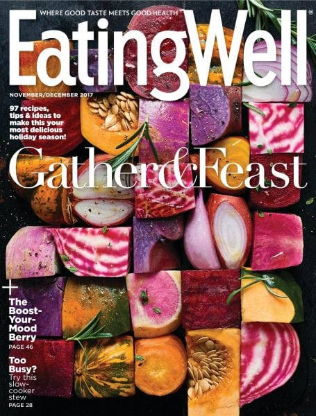 Download EatingWell — October-November 2017