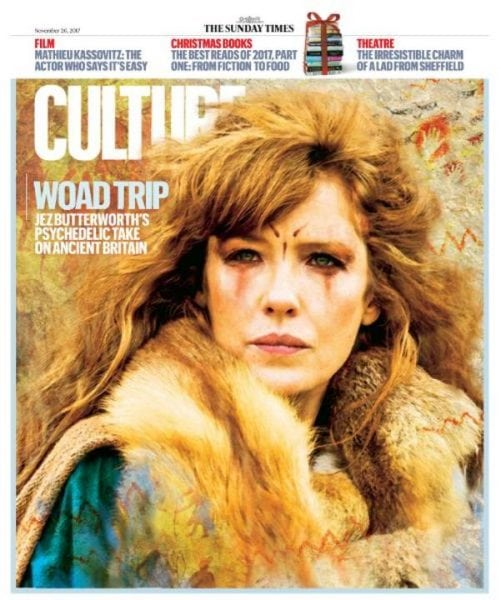 Download The Sunday Times Culture — 26 November 2017