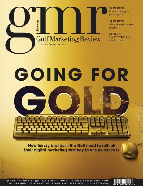 Download Gulf Marketing Review — November 2017