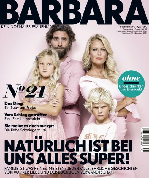 Download Barbara — Dezember 2017