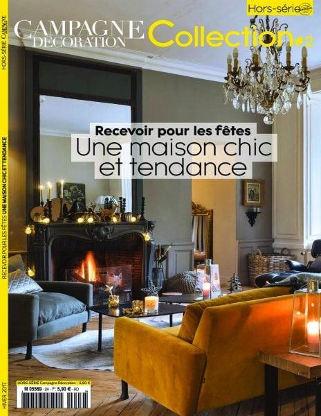 campagne d coration hors s rie novembre 2017 pdf download free. Black Bedroom Furniture Sets. Home Design Ideas