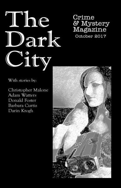 Download The Dark City Crime & Mystery — November 2017