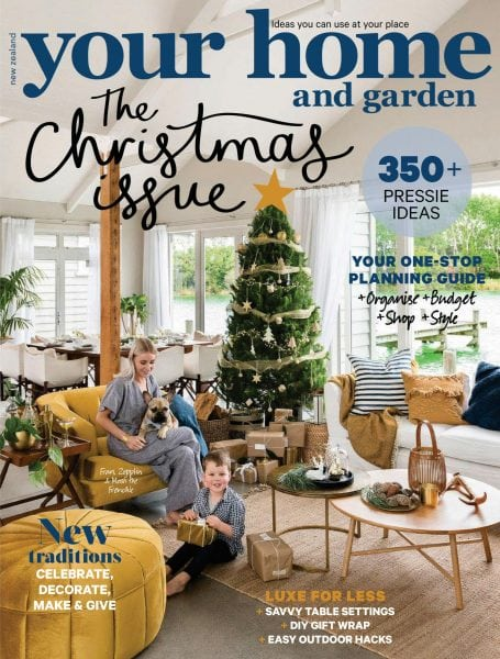 Download Your Home and Garden — December 2017