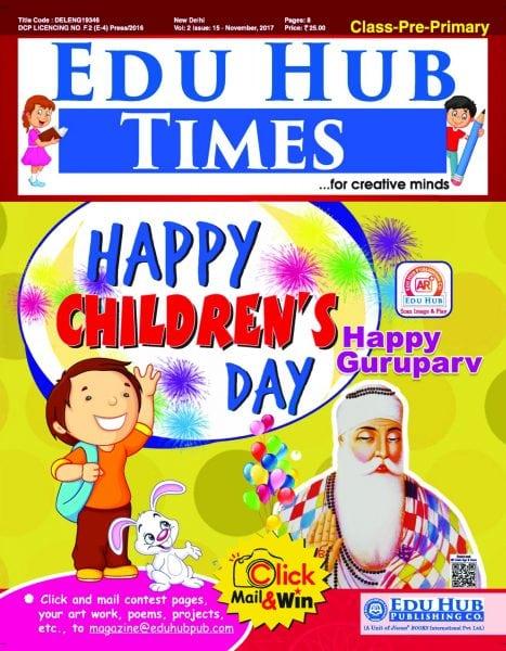 Download Edu Hub Times — November 2017