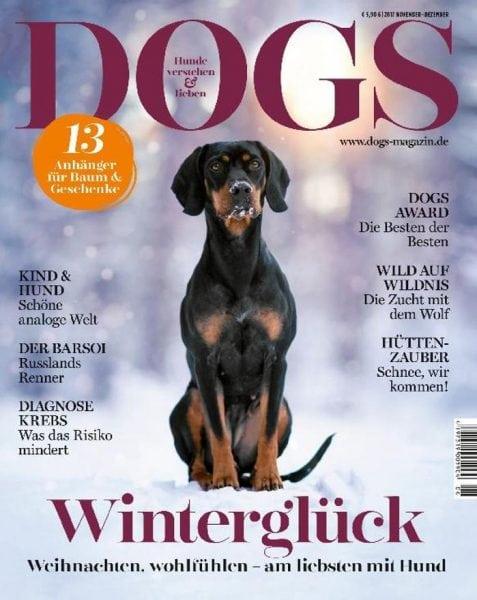 Download Dogs Germany — November-Dezember 2017