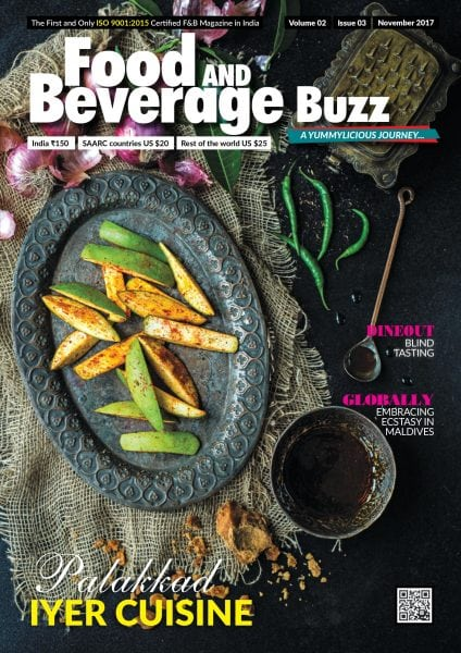 Download Food and Beverage Buzz — November 2017