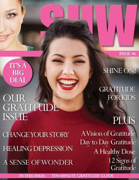 Download Smart Healthy Women — November 2017