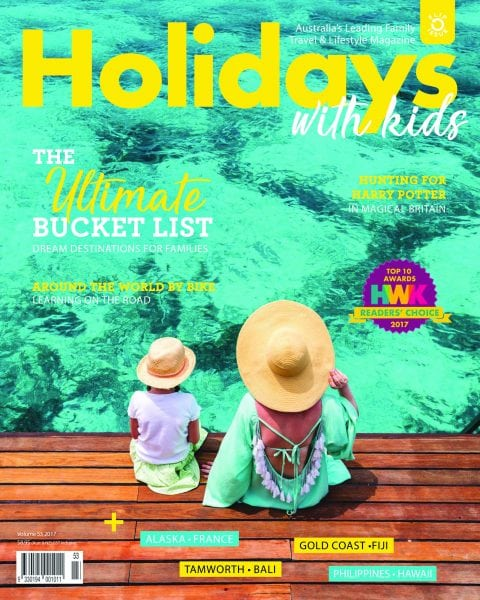Download Holidays with Kids — November 2017