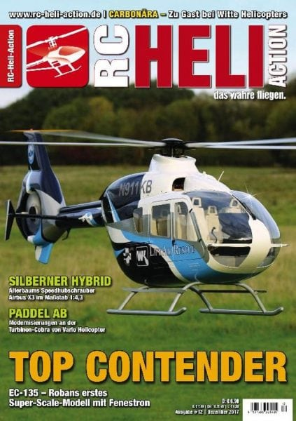 Download RC-Heli-Action — Dezember 2017