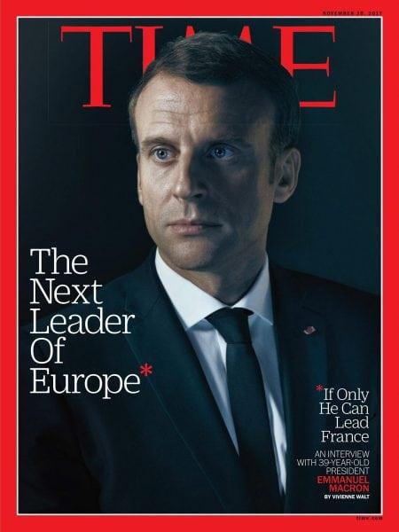 Download Time International Edition — November 20, 2017