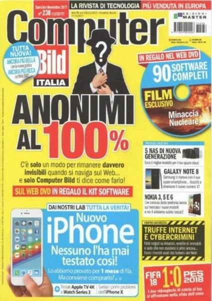 Download Computer Bild Italia — Speciale Novembre 2017