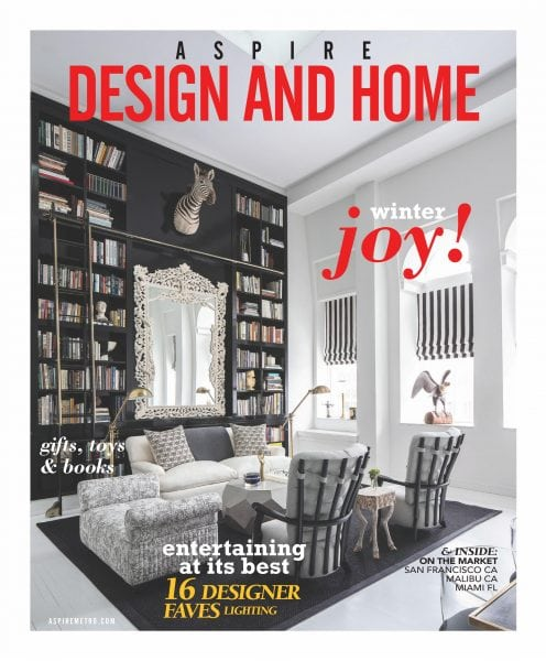 Download Aspire Design And Home — December 2016