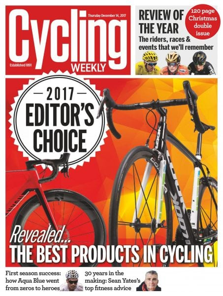 Download Cycling Weekly — December 14, 2017