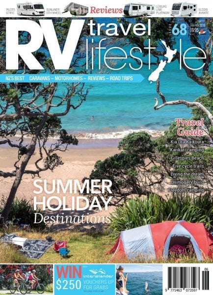 Download RV Travel Lifestyle — January 01, 2018