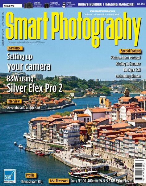 Download Smart Photography — January 2018