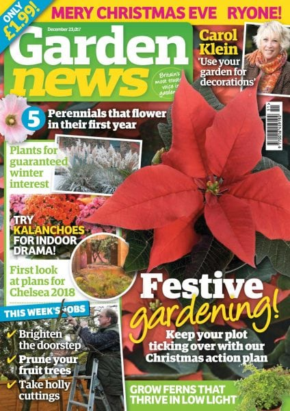 Download Garden News — December 23, 2017
